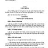 Luật số 41/2009/QH12 của Quốc hội: Luật viễn thông