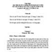 Nghị định số 105/2006/NĐ-CP: Quy định chi tiết và hướng dẫn thi hành một số điều của Luật Sở hữu trí tuệ