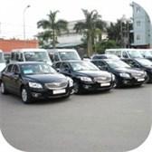 Biên bản thanh lý hợp đồng thuê xe ô tô