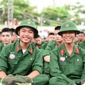 Luật nghĩa vụ quân sự 2020 số 78/2015/QH13