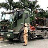 Thông tư 46/2015/TT-BGTVT quy định tải trọng, khổ giới hạn, xe quá tải trọng trên đường bộ