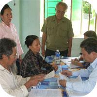 Thông tư 06/2014/TT-TTCP quy định quy trình tiếp công dân