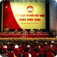 Luật mặt trận tổ quốc Việt Nam số 75/2015/QH13