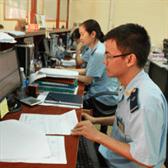 Mẫu đơn đề nghị hủy tờ khai hải quan - Mẫu 04/HTK/GSQL
