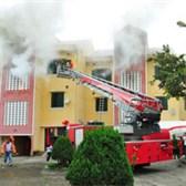 Nghị định 79/2014/NĐ-CP hướng dẫn Luật Phòng cháy chữa cháy và Luật Phòng cháy chữa cháy sửa đổi