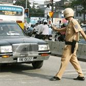 Mức phạt vi phạm giao thông 2021 đối với người điều khiển xe ô tô