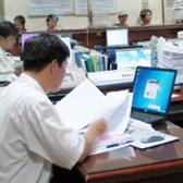 Luật cán bộ công chức số 22/2008/QH12