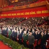 Điều lệ Đảng cộng sản Việt Nam