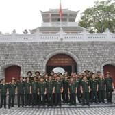 Mẫu đơn xin vào Hội cựu chiến binh Việt Nam