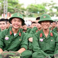 Phiếu sức khỏe nghĩa vụ quân sự