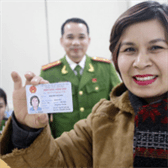 Thông tư 66/2015/TT-BCA quy định biểu mẫu sử dụng trong công tác cấp, quản lý thẻ Căn cước công dân