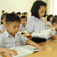 Thông tư 22/2016/TT-BGDĐT sửa đổi Quy định đánh giá học sinh tiểu học kèm theo Thông tư 30/2014/TT-BGDĐT