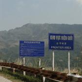 Nghị định 34/2014/NĐ-CP về quy chế khu vực biên giới đất liền nước Việt Nam