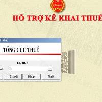 Tài liệu hướng dẫn sử dụng phần mềm hỗ trợ kê khai thuế HTKK 4.4.5