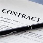 Mẫu hợp đồng giao khoán