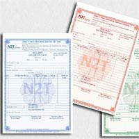Mâu BB/01: Biên bản vi phạm hành chính về thuế, hóa đơn