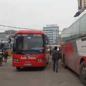 Điều kiện kinh doanh vận tải đường bộ