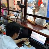 Mẫu đơn đề nghị đổi giấy phép lái xe cơ giới đường bộ cho người nước ngoài