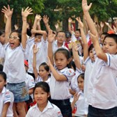 Kế hoạch tổ chức hoạt động ngoài giờ lên lớp tiểu học 2021 - 2022
