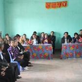 Quyết định 972/QĐ-BNV phê duyệt Điều lệ Hội Người cao tuổi Việt Nam