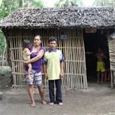 Mẫu 04: Giấy đề nghị công nhận hộ thoát nghèo, hộ thoát cận nghèo 2021