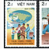 Câu hỏi và đáp án cuộc thi sưu tập và tìm hiểu tem bưu chính năm 2021