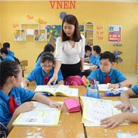 Tổng số tiết học của từng cấp học trong chương trình giáo dục phổ thông mới