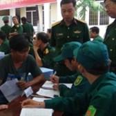 Điều kiện, tiêu chuẩn và đối tượng tham gia nghĩa vụ dân quân tự vệ