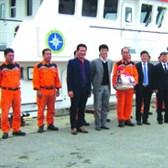 Thông tư 13/2017/TT-BLĐTBXH khai báo, điều tra, thống kê và báo cáo tai nạn lao động hàng hải