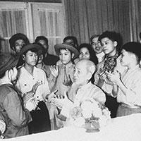 Bài dự thi Kể chuyện về tấm gương đạo đức Hồ Chí Minh