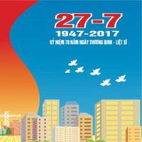 Đề cương Tuyên truyền kỷ niệm 74 năm Ngày Thương binh Liệt sỹ (27/7/1947 – 27/7/2021)