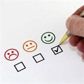 Mẫu phiếu khảo sát lấy ý kiến khách hàng