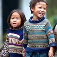 Thông tư 23/2017/TT-BYT hồ sơ theo dõi sức khỏe định kỳ theo độ tuổi cho trẻ em, phụ nữ mang thai
