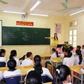 Biên bản bầu ban cán sự lớp năm học 2020 - 2021