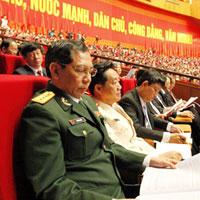 Quy định 90-QĐ/TW về tiêu chuẩn đánh giá cán bộ Ban Chấp hành Trung ương, Bộ Chính trị, Ban Bí thư