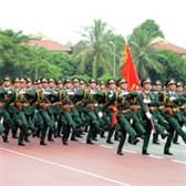 Bài dự thi tìm hiểu truyền thống lực lượng vũ trang