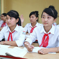 Quy định về sĩ số lớp học bậc THCS và THPT mới nhất