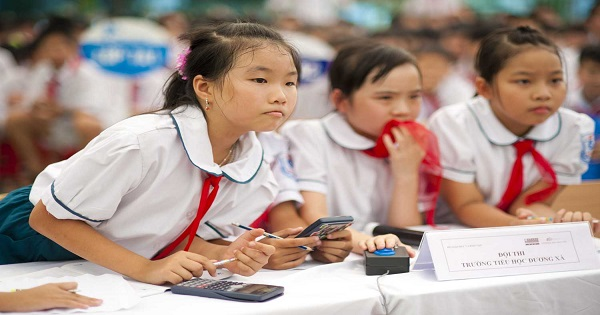 Căn cứ xếp lương giáo viên tiểu học