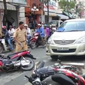 Lỗi nào được miễn trừ nếu gây tai nạn giao thông?