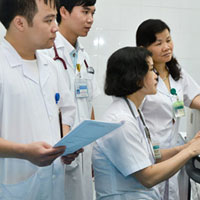 Danh sách Bệnh viện và cơ sở KCB ban đầu tại Hà Nội năm 2021