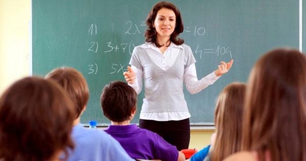 So sánh lương giáo viên thế giới