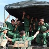 Hướng dẫn mới về mức trợ cấp tăng thêm cho quân nhân xuất ngũ