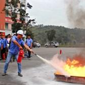 Luật phòng cháy chữa cháy