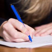 Cách viết đơn xin xác nhận tạm trú hiện hành