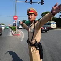 Những quy tắc nhường đường khi tham gia giao thông 2021