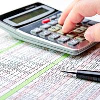 Cách viết tờ khai thuế lệ phí trước bạ nhà đất