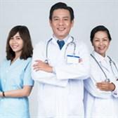 Đơn xin việc viết tay Bác sĩ đa khoa