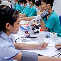Thông tư 14/2013/TT-BYT hướng dẫn khám sức khỏe
