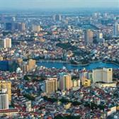 Bản đồ quy hoạch thành phố Hà Nội đến năm 2030