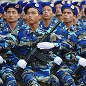 Luật cảnh sát biển Việt Nam 2021 số 33/2018/QH14